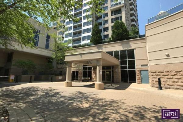 1 Rean Dr, Toronto