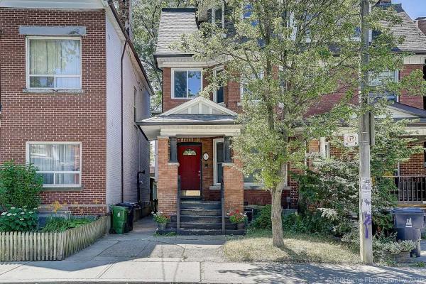 676 Euclid Ave, Toronto