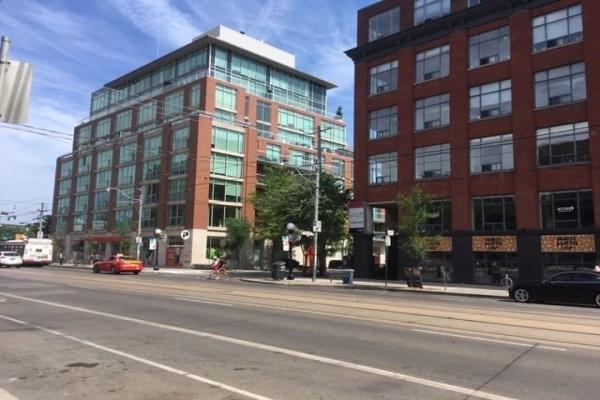301 Markham St, Toronto