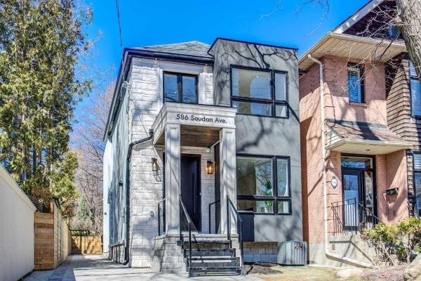 586 Soudan Ave, Toronto