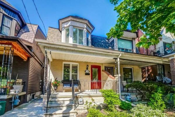 370 Montrose Ave, Toronto