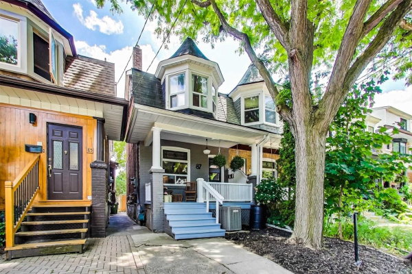 87 Olive Ave, Toronto