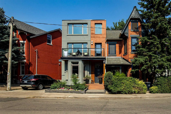 285 Lisgar St, Toronto