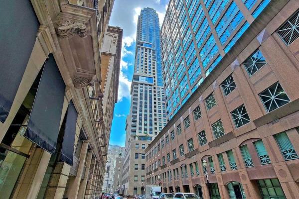 88 Scott St, Toronto