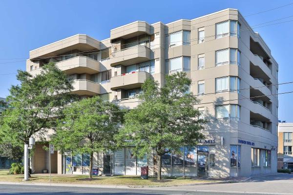555 Wilson Heights Blvd, Toronto