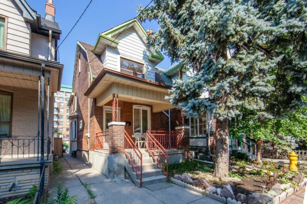 94 Dovercourt Rd, Toronto