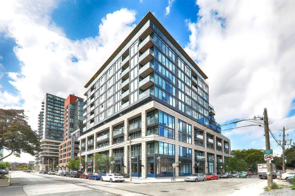 8 Dovercourt Rd, Toronto