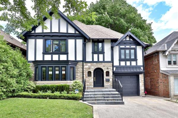 327 Richview Ave, Toronto
