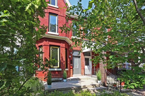 210 Markham St, Toronto