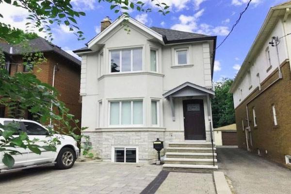 16 Kilbarry Rd, Toronto