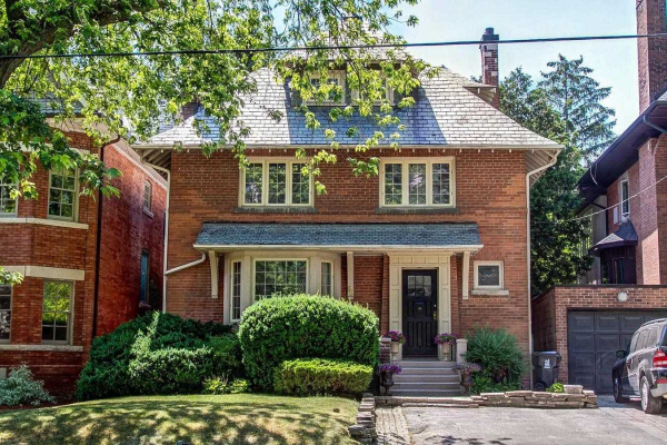 80 Forest Hill Rd, Toronto