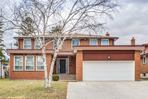 16 Clayland Dr