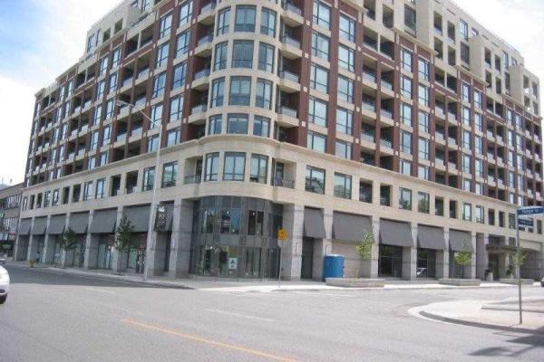 23 Glebe Rd, Toronto