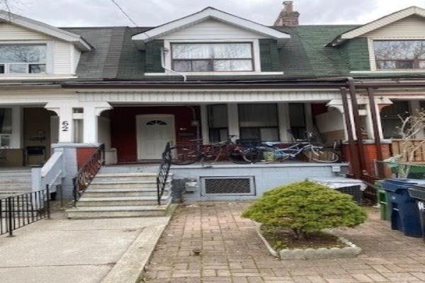 64 Bellevue Ave, Toronto