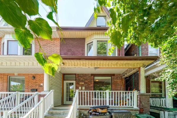 330 St Clarens Ave, Toronto