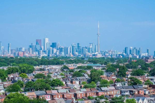 1369 Bloor St W, Toronto