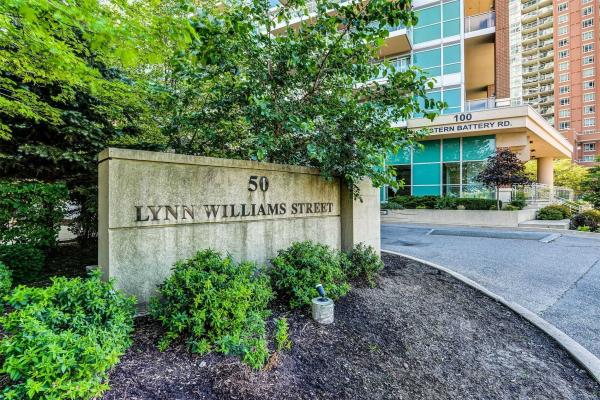 50 Lynn Williams St, Toronto