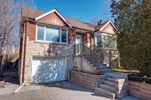 104 Shelborne Ave, Toronto