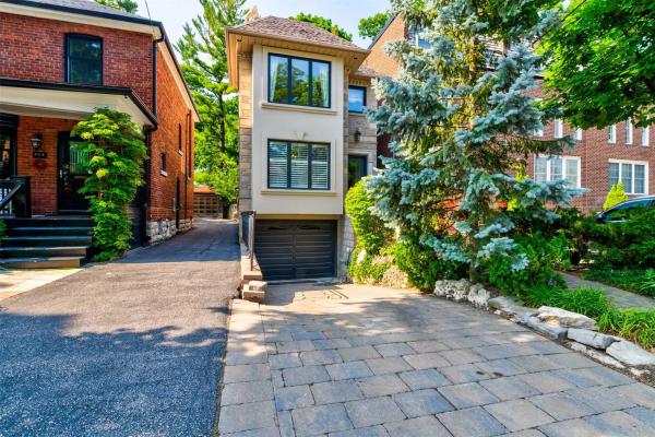 406 Merton St, Toronto