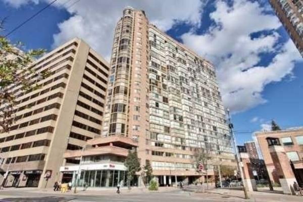 1055 Bay St, Toronto