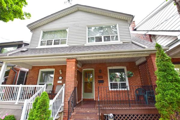 293 Winona Dr, Toronto