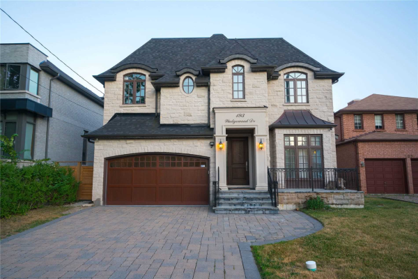 193 Wedgewood Dr, Toronto