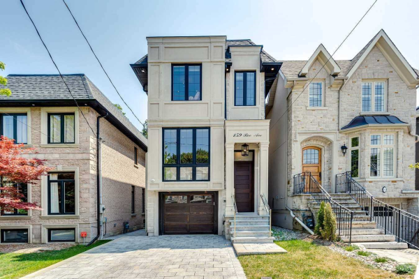 159 Roe Ave, Toronto