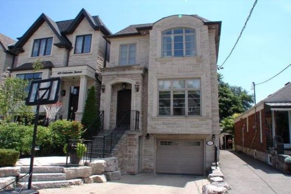 411 Deloraine Ave, Toronto