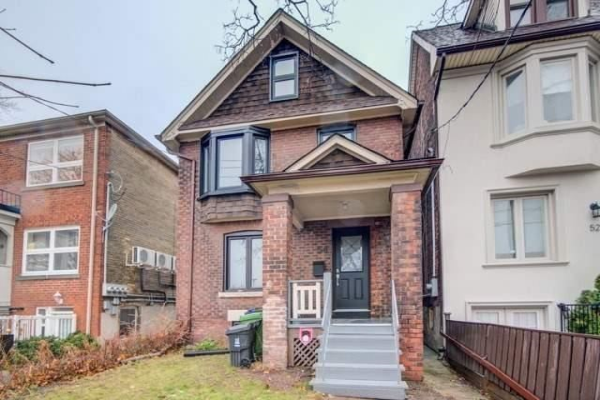 54 Benson Ave, Toronto