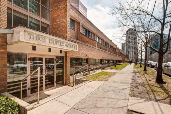 3 Duplex Ave, Toronto