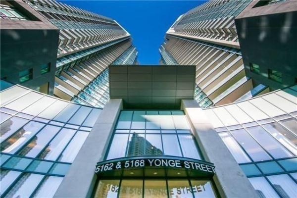 5162 Yonge St W, Toronto