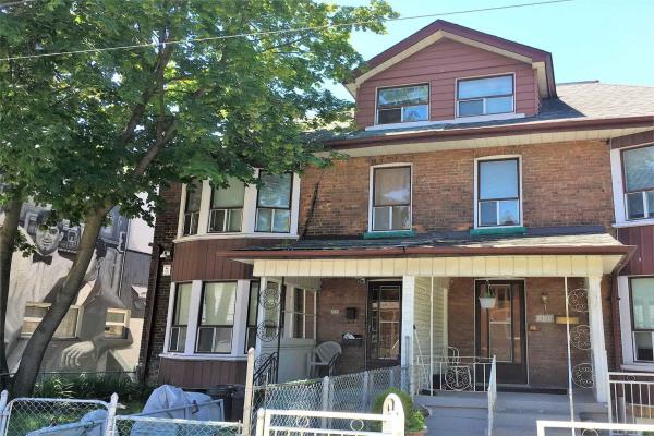 204 Montrose Ave, Toronto