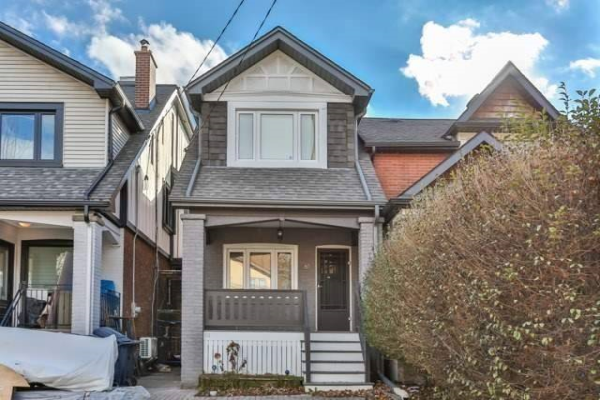 61 Bowood Ave, Toronto