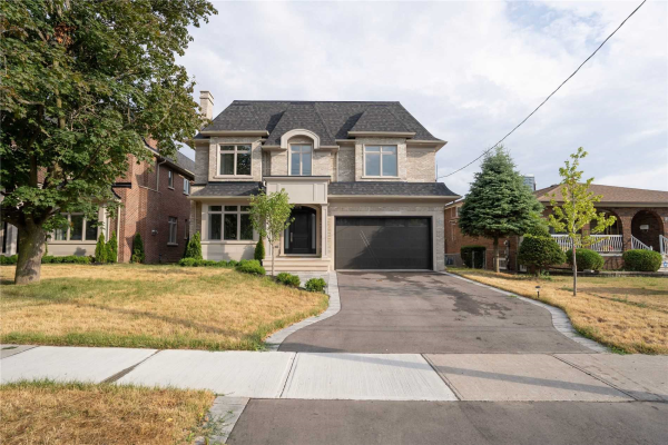 165 Old Sheppard Ave