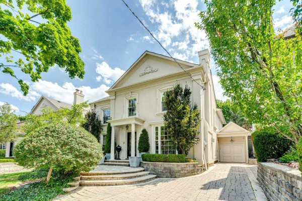 246 Forest Hill Rd, Toronto