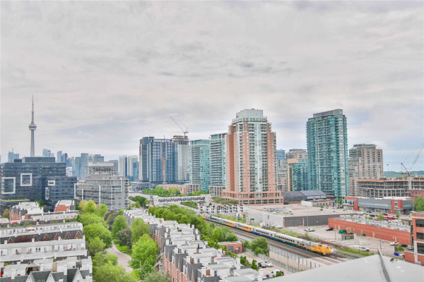41 Dovercourt Rd, Toronto