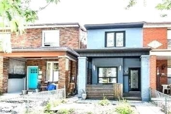 95 Palmerston Ave, Toronto