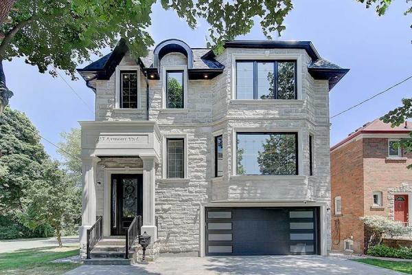 217 Armour Blvd, Toronto