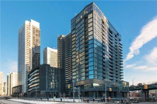 80 Queens Wharf Rd, Toronto