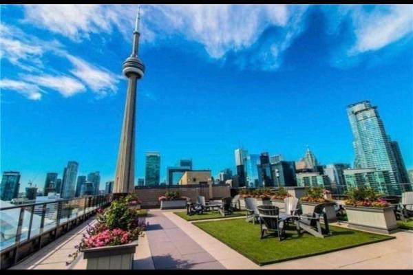 260 Queens Quay W, Toronto