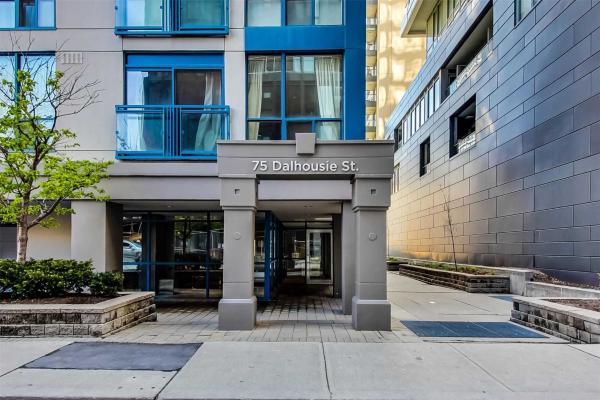 75 Dalhousie St, Toronto