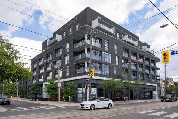205 Manning Ave, Toronto