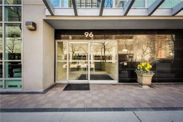 96 St Patrick St, Toronto
