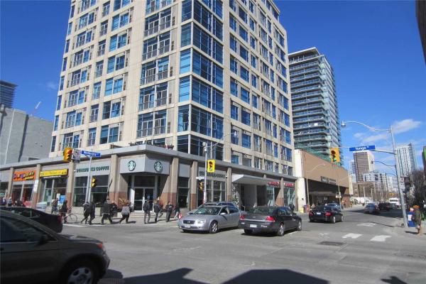 8 Wellesley St, Toronto