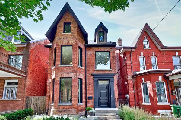 136 Dovercourt Rd, Toronto