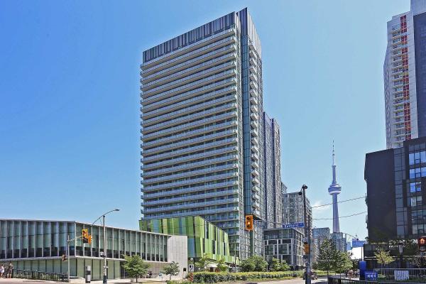 170 Fort York Blvd, Toronto