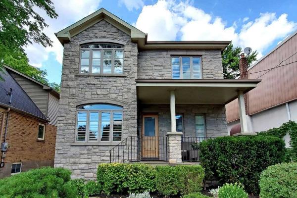 200 Florence Ave, Toronto