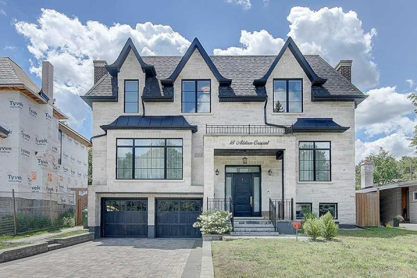 18 Addison Cres, Toronto