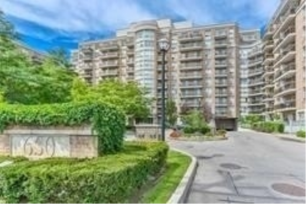 650 Lawrence Ave W, Toronto