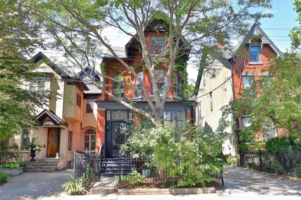 306 Wellesley St E, Toronto